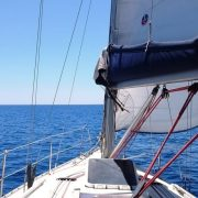 sailboat full day excursion