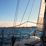 sicily tour sailing